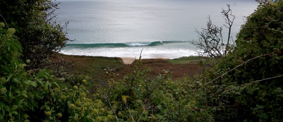 Lou Short's photo of Praa Sands