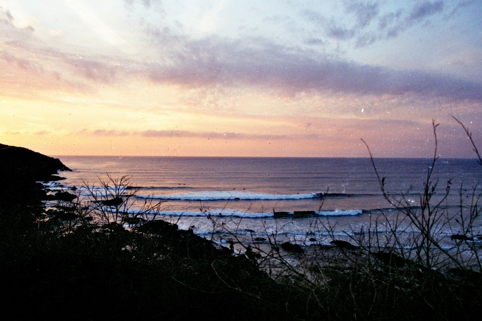 alexisonamission's photo of Newquay - Fistral North