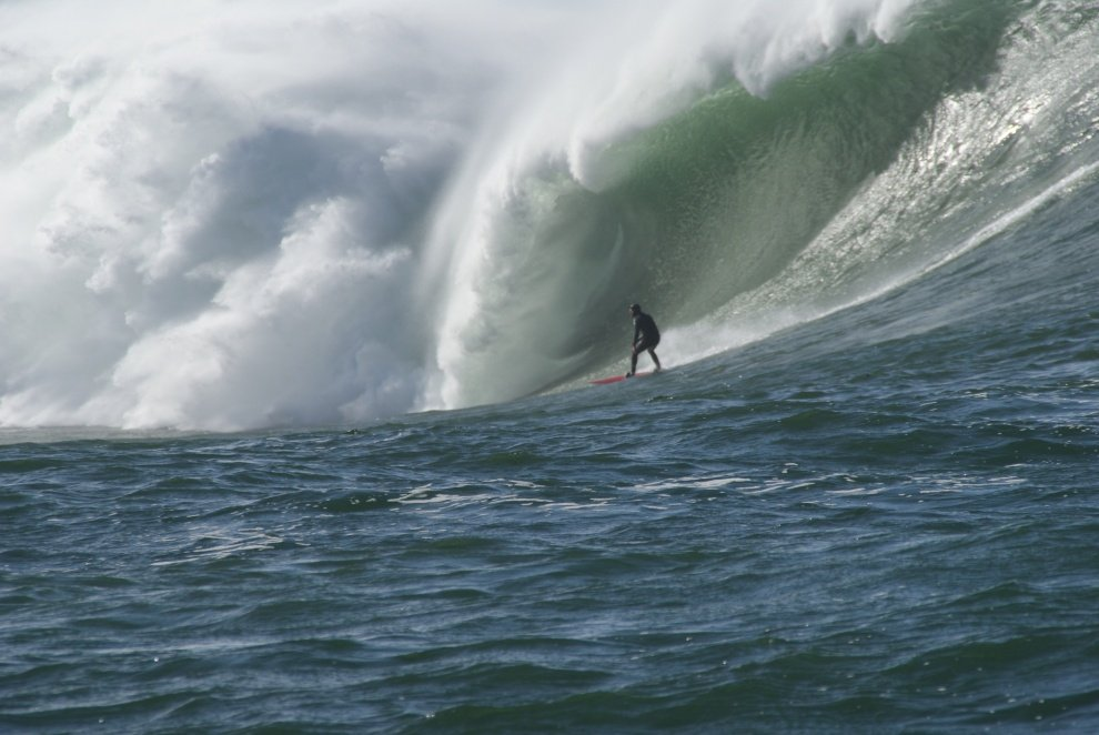 Psychol's photo of Mullaghmore Head