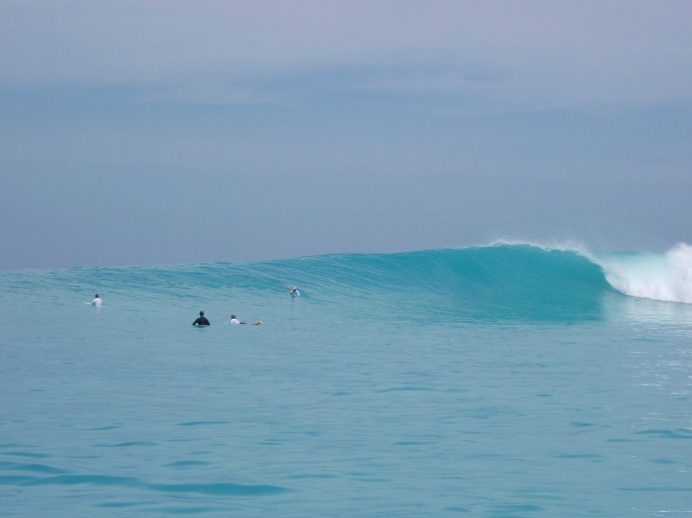 World Surfaris 's photo of Jailbreaks