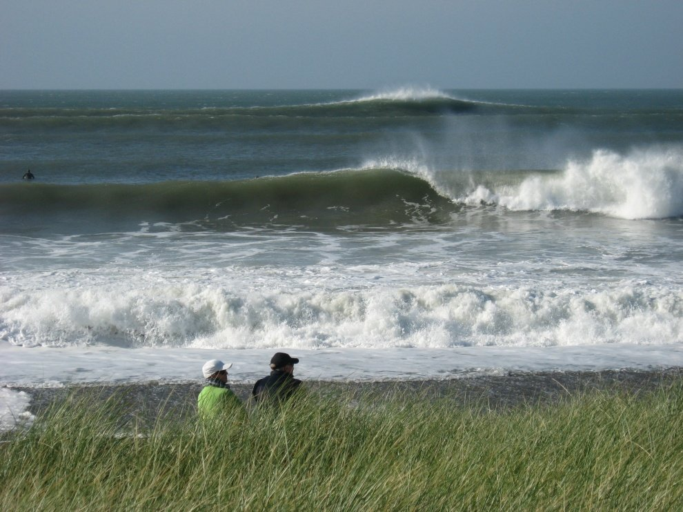 Surf Hamster's photo of Anglesey