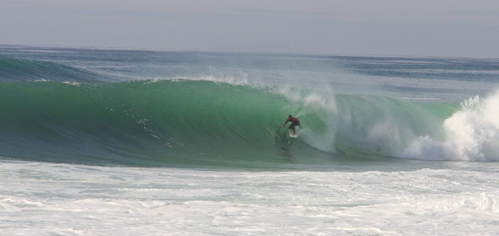 Guff's photo of Hossegor (La Graviere)