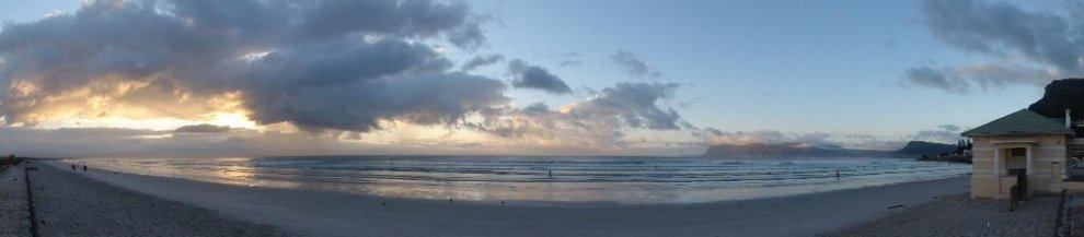 Joshie's photo of Muizenberg