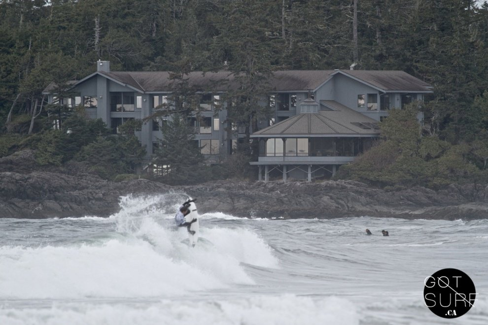 DeWolfe's photo of Chesterman Beach (South)