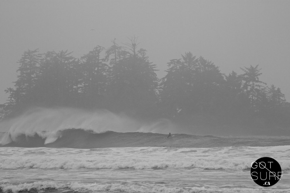 DeWolfe's photo of Tofino (Chesterman Beach)