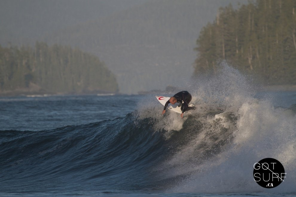 DeWolfe's photo of Vancouver Island North (Long Beach)