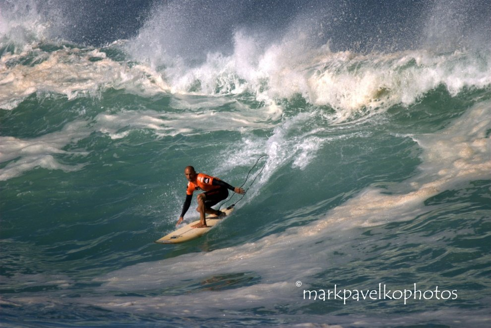 Thesurfninja's photo of Waimea Bay