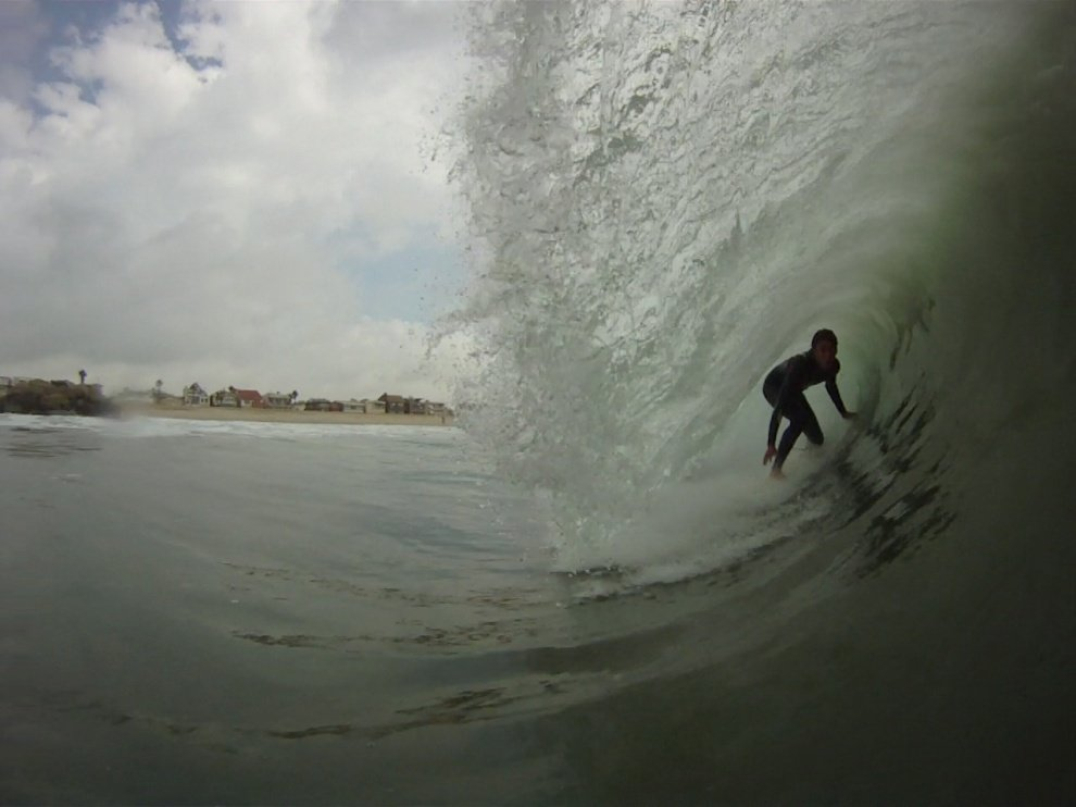 str8gully's photo of Newport Beach