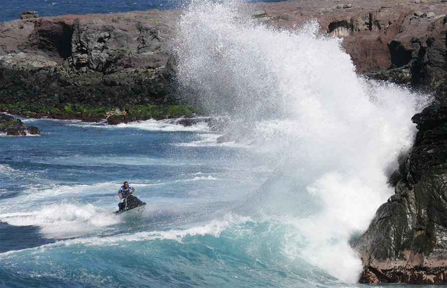 carafino's photo of Peahi - Jaws
