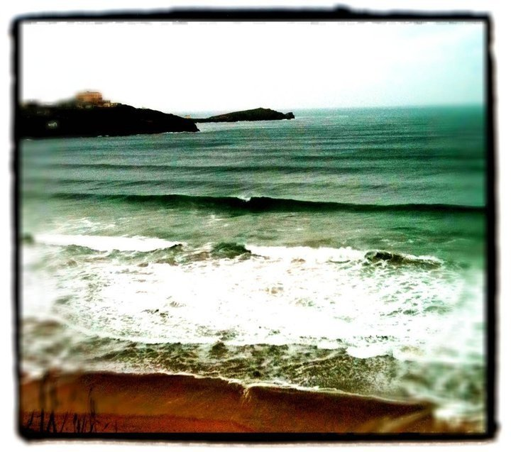 jth's photo of Newquay - Tolcarne Wedge