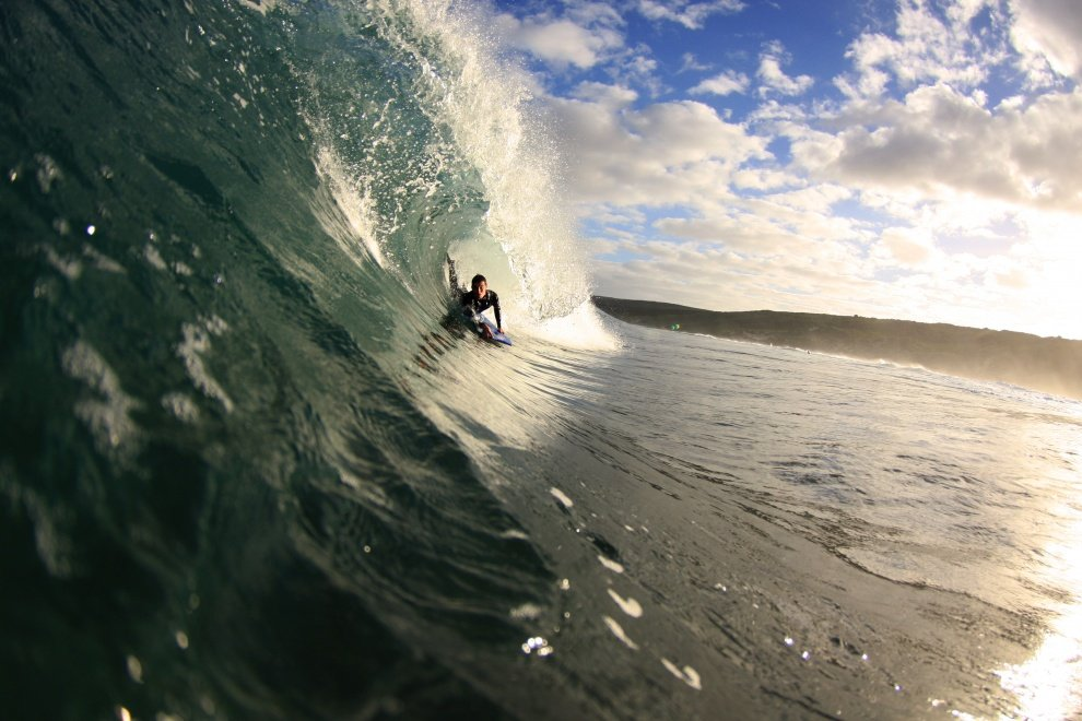 Craig Smith's photo of Margaret River