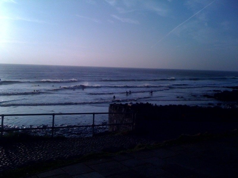 G.I.'s photo of Porthcawl - Coney Beach