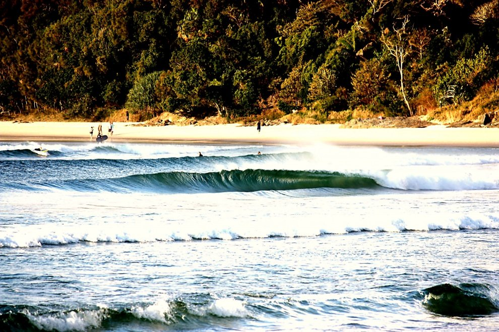 Surf Visions's photo of Byron Bay