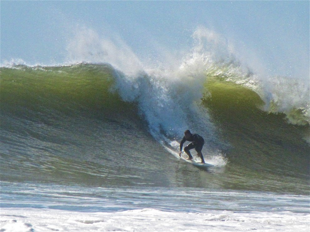 Timothy Kelly's photo of Long Beach