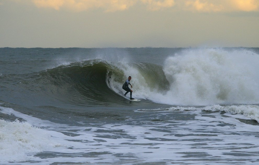 ERIK Parisher's photo of Cape Hatteras