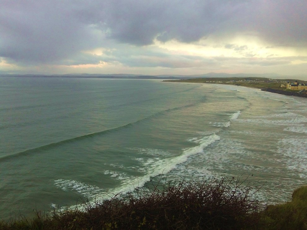 CMP Productions's photo of Rossnowlagh