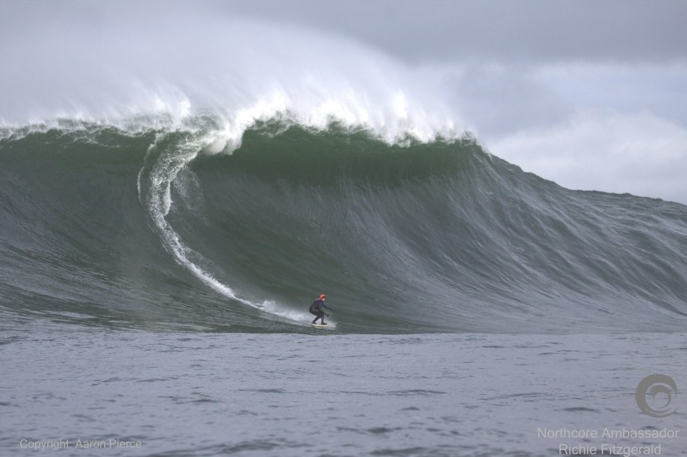 Northcore Europe's photo of Mullaghmore Head