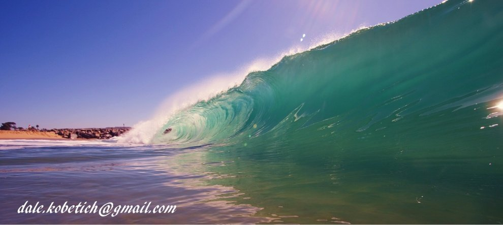 dale kobetich's photo of The Wedge