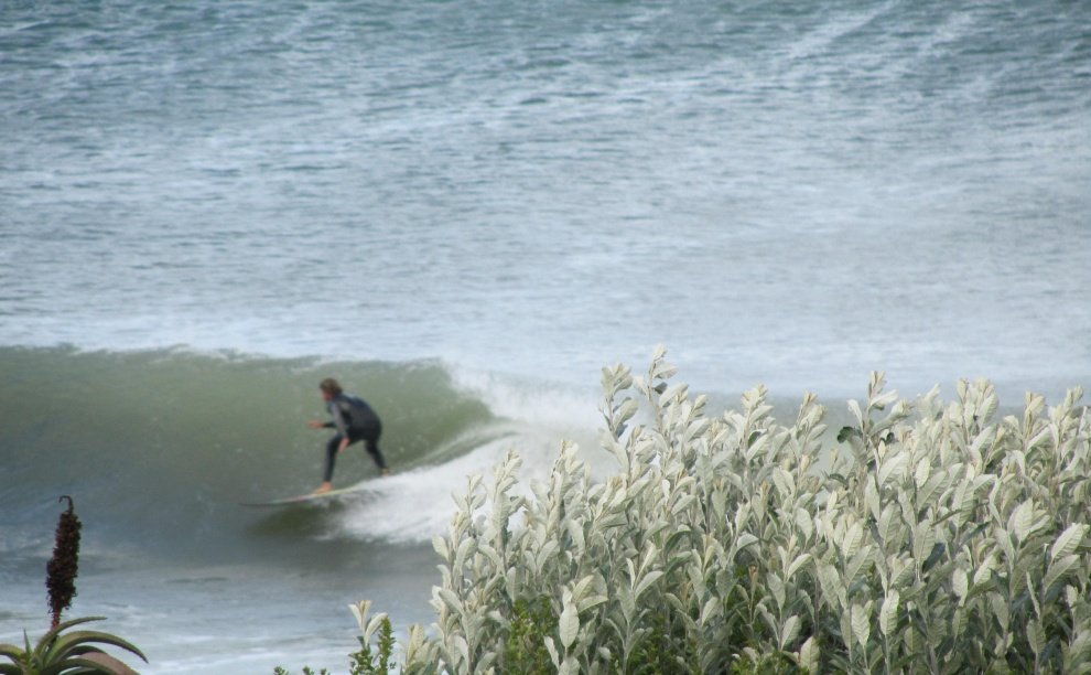 Gregory Borne's photo of Jeffreys Bay (J-Bay)