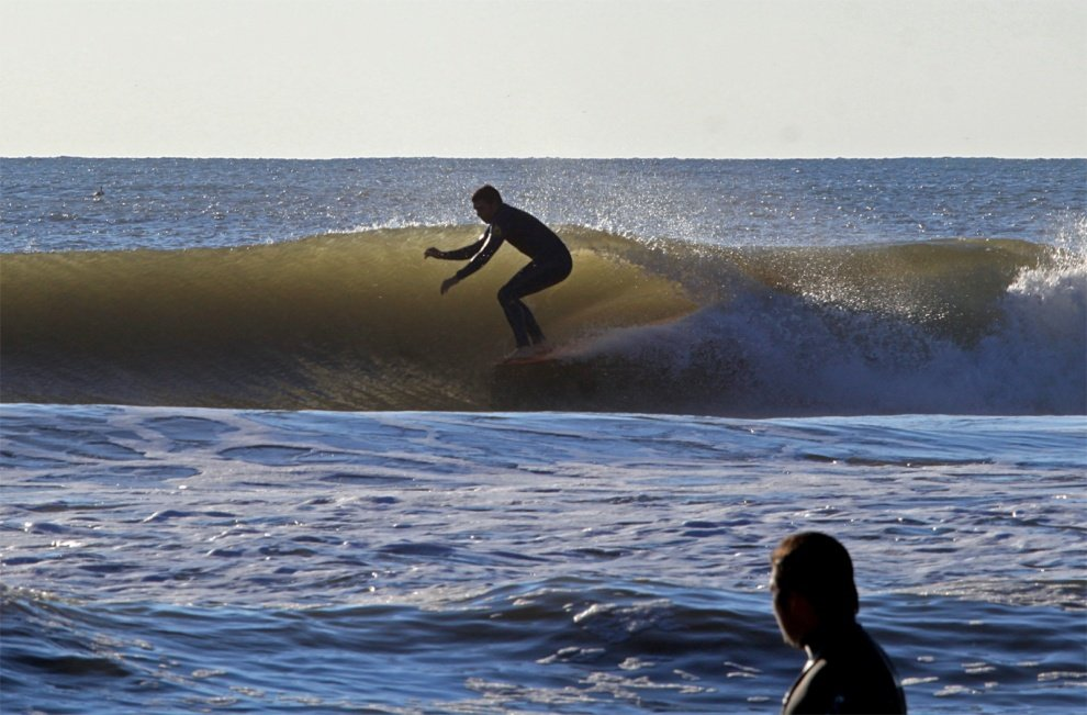 CBNCSURF.COM's photo of Carolina Beach