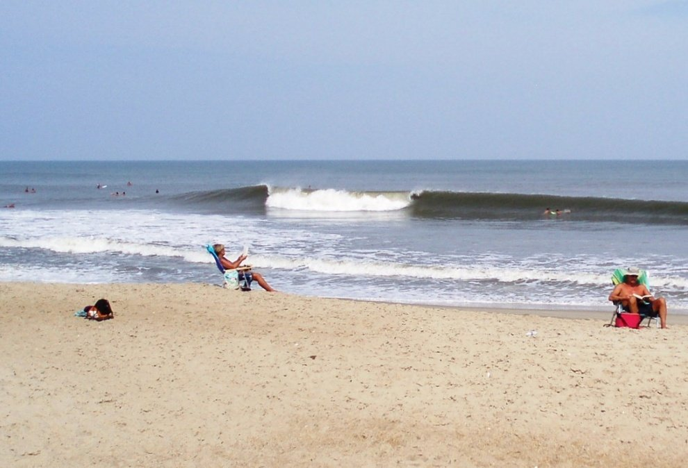 sqirl's photo of Outer Banks Hurricane
