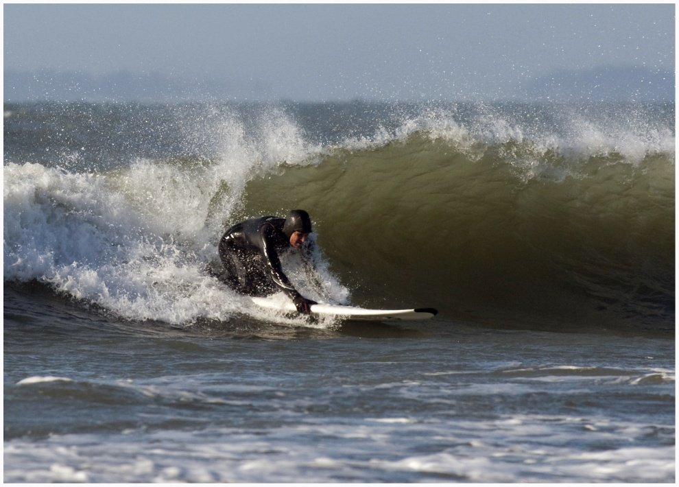 surfsnapper's photo of Llangennith