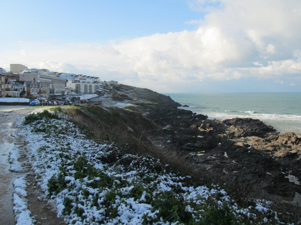 Gregory Borne's photo of Newquay - Fistral North
