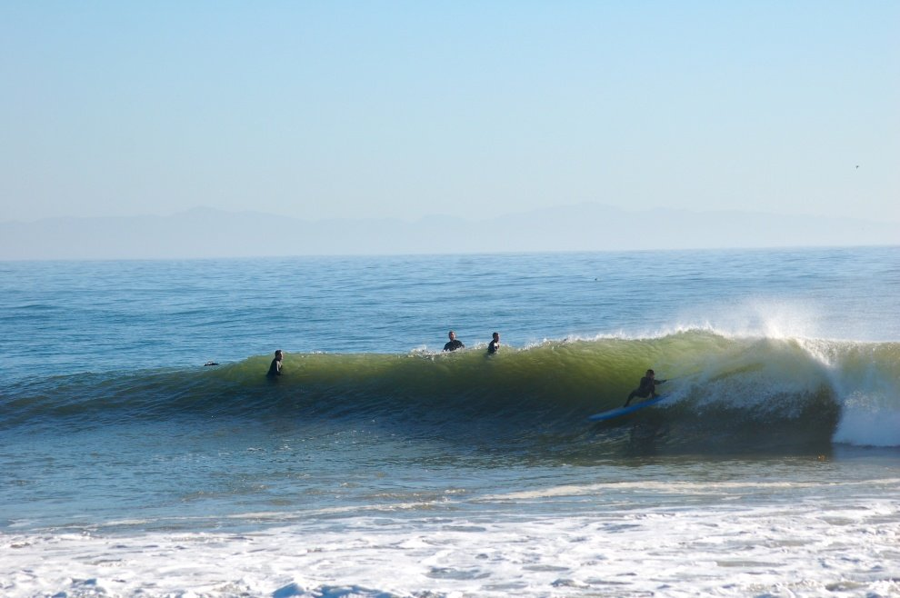 RedTriangleSurf's photo of Leadbetter Beach