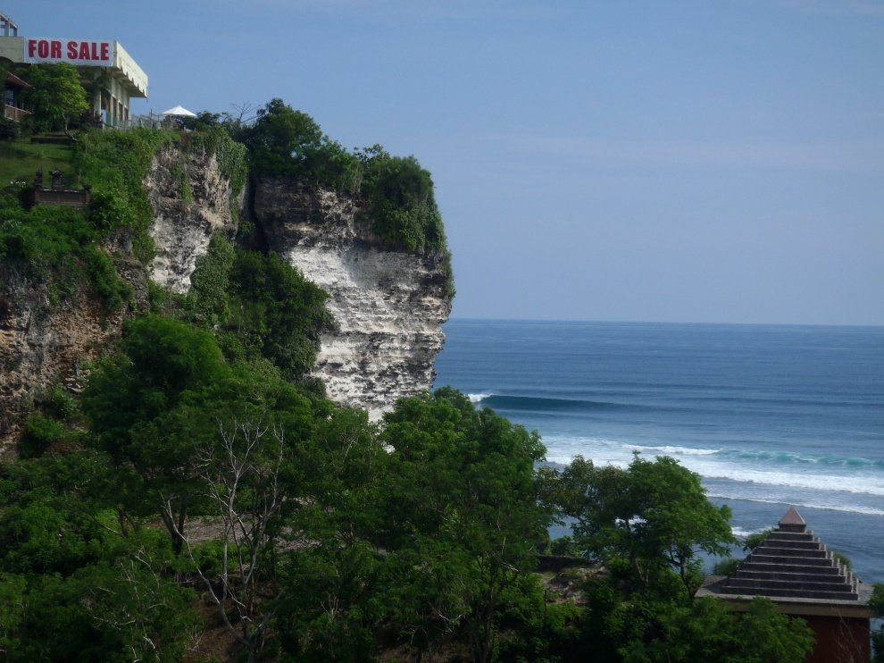Get Joggly's photo of Uluwatu