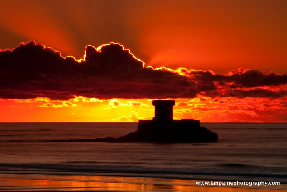 Ian Paine's photo of Jersey