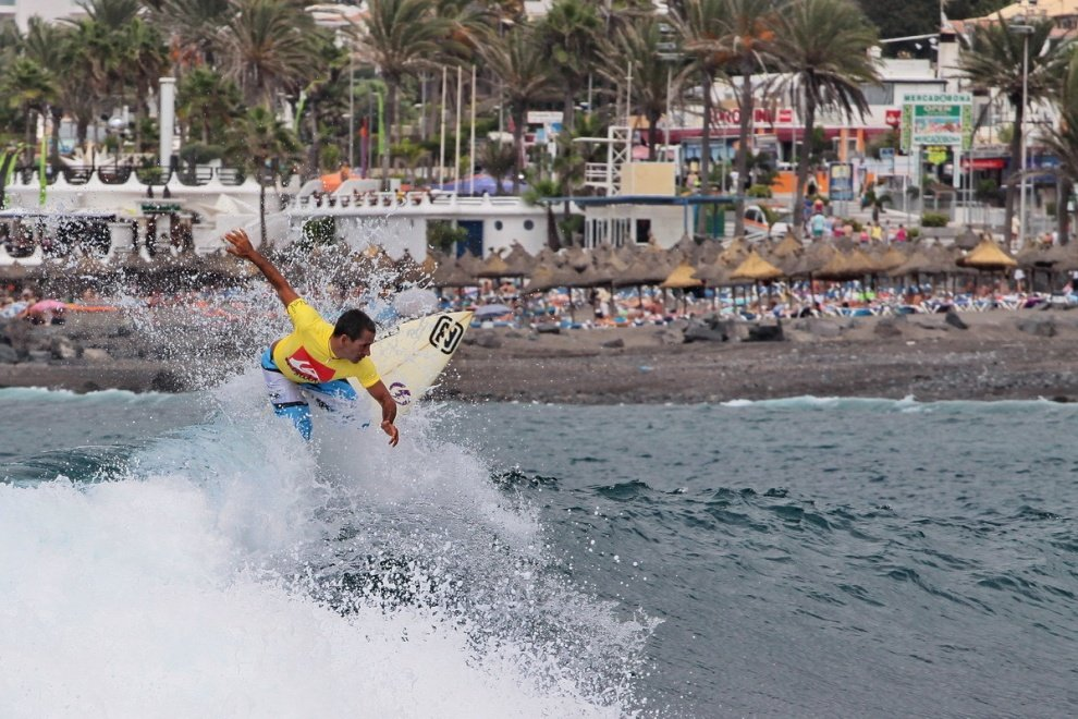 MRSurfHunter's photo of La Izquierda / Spanish Left