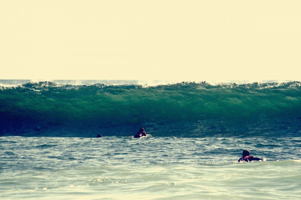 binsurfen.de's photo of La Urraca
