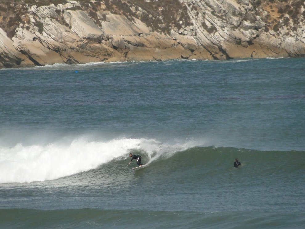 Peniche Surf Camp's photo of Lagide