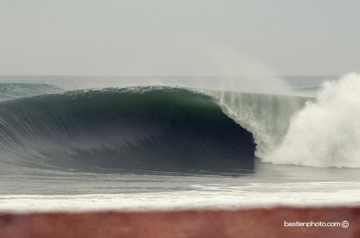 bastienphoto.com's photo of Hossegor (La Graviere)