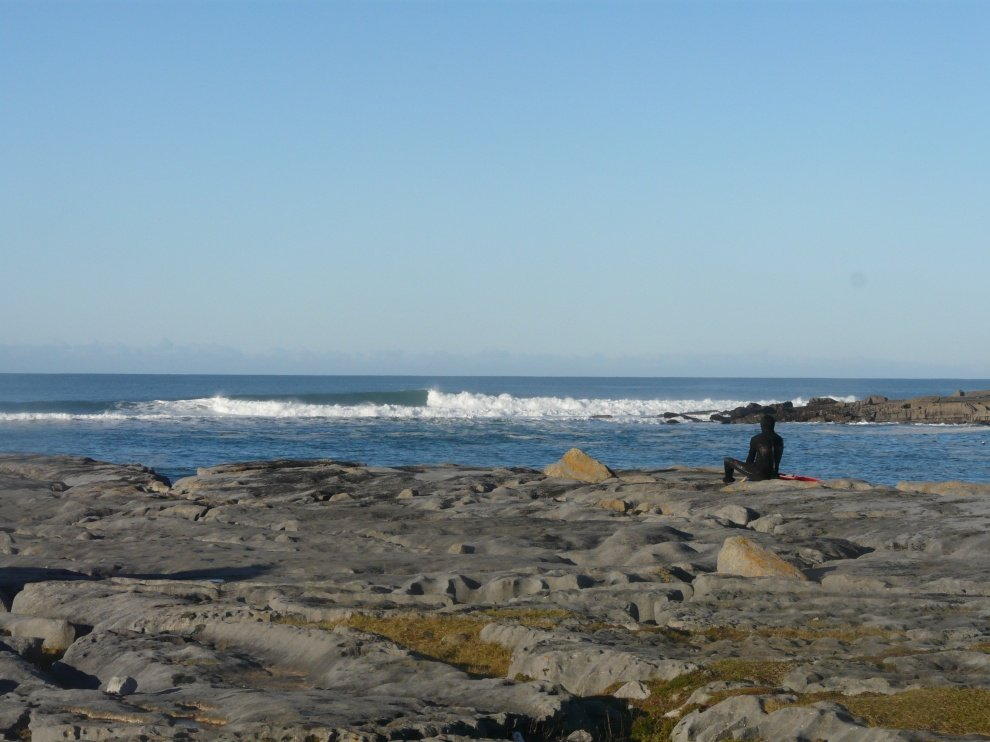 Alec's photo of Lahinch - Beach