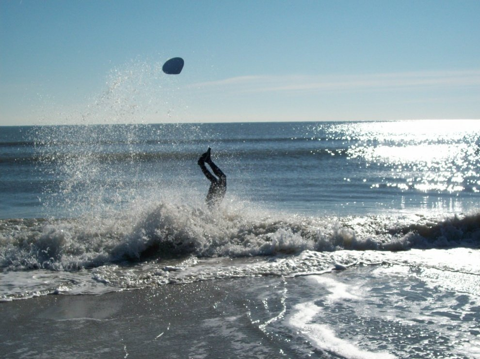 dirkdiggler10000's photo of Holden Beach