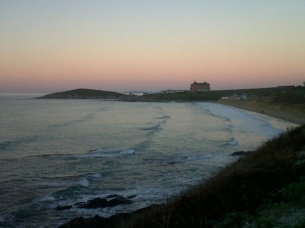 StevieG's photo of Newquay - Fistral South