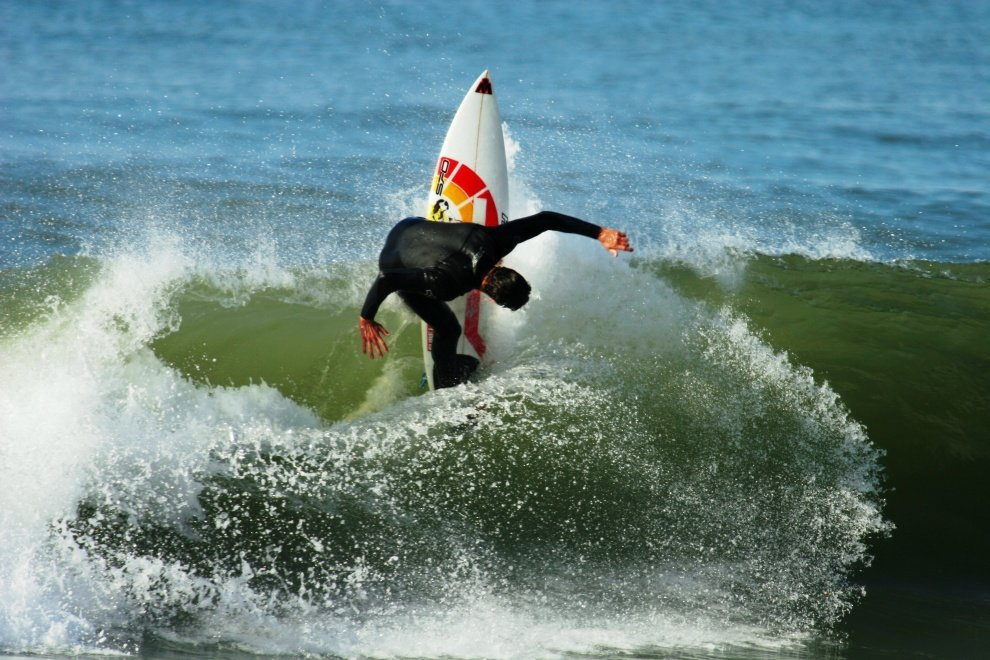 Fredy Surf School's photo of Ericeira