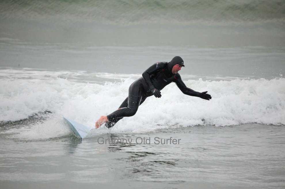 Grumpy Old Surfer's photo of Tywyn to Aberdovey
