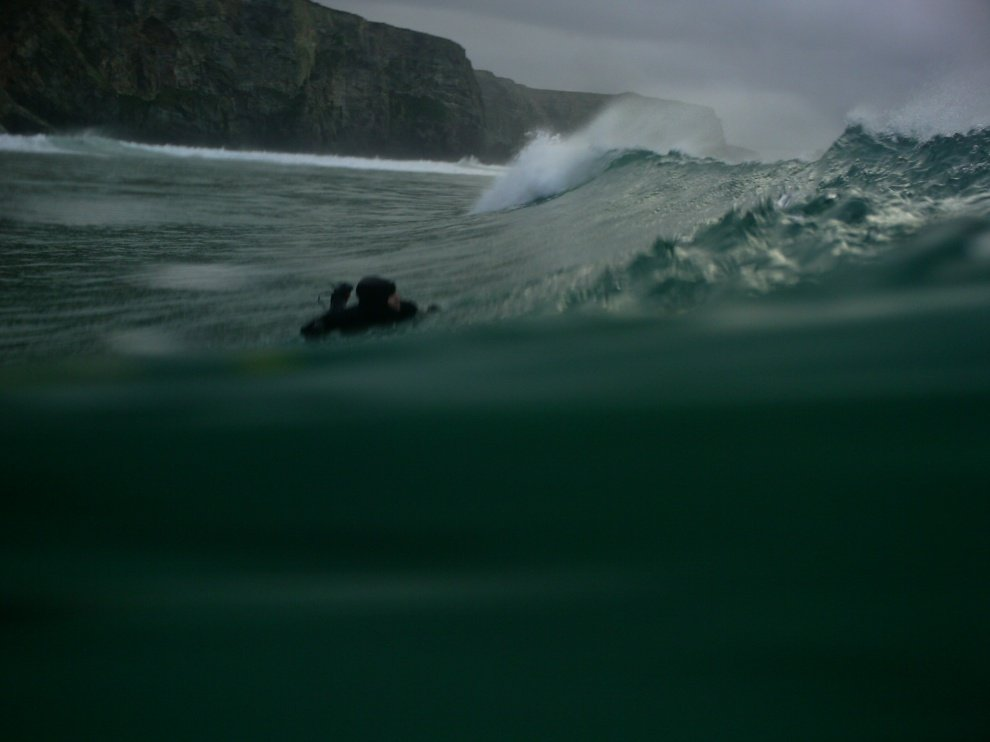 boogernick's photo of Watergate Bay