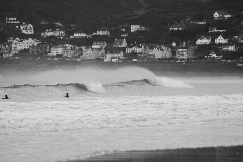 SlaveToTheWave's photo of Putsborough