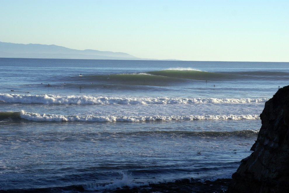 magicsean's photo of Steamer Lane