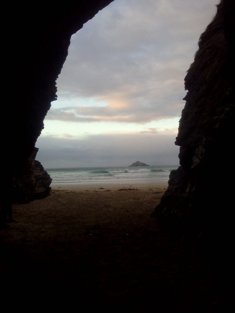 Jamie Hornby's photo of Crantock