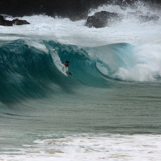 Makapuu Point Spot Guide - Surf Forecast and Report