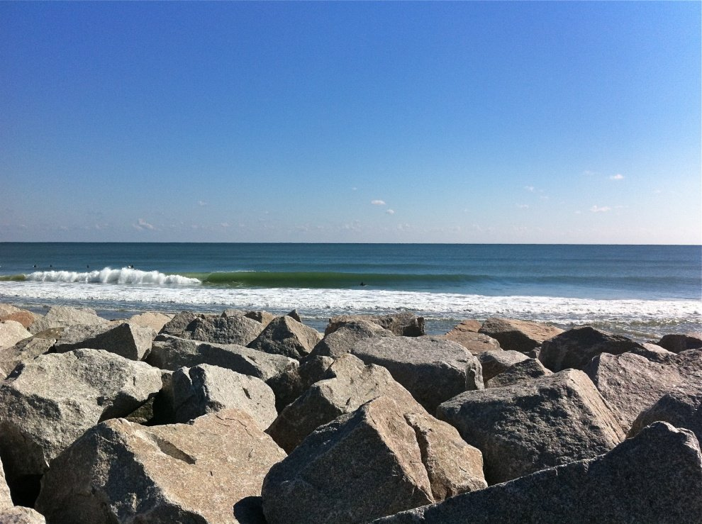 hideinsurf's photo of Carolina Beach