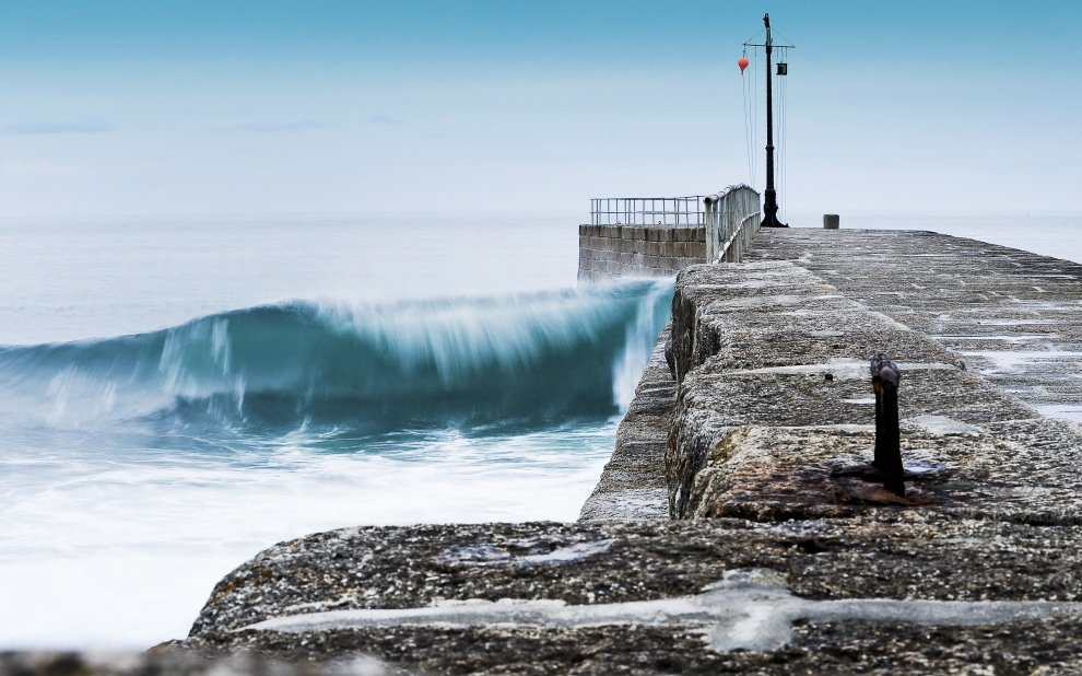 TruroSurfer's photo of Porthleven