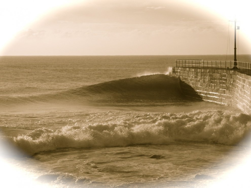 Ben Tredinnick's photo of Porthleven