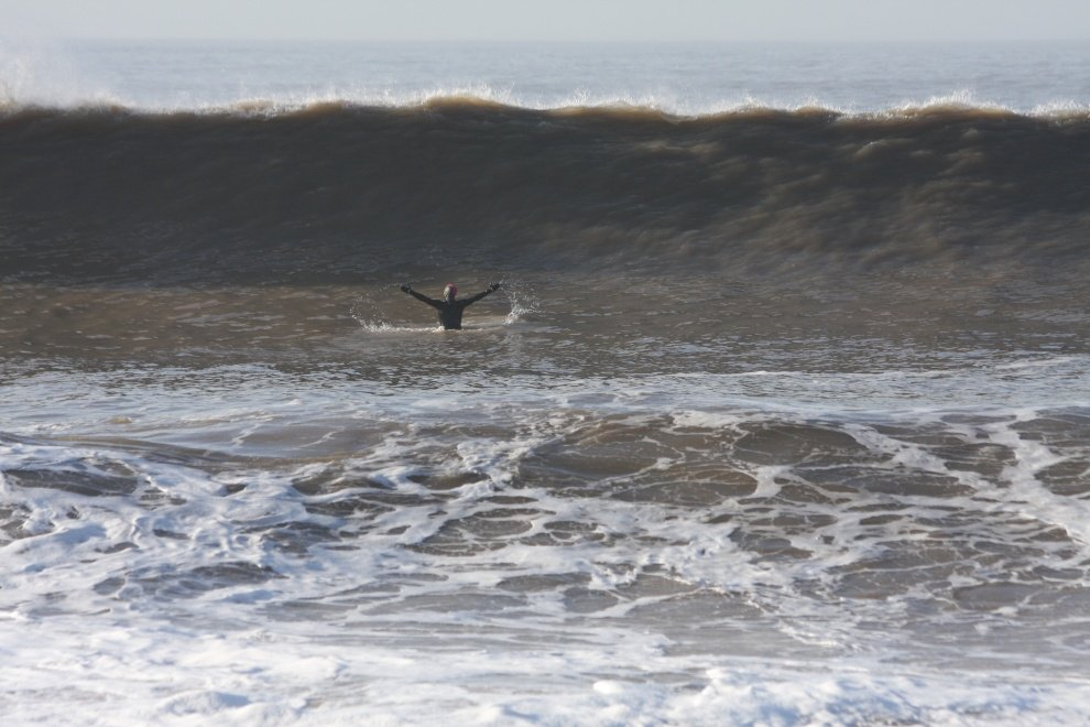 Waxmate's photo of Porthcawl - Coney Beach