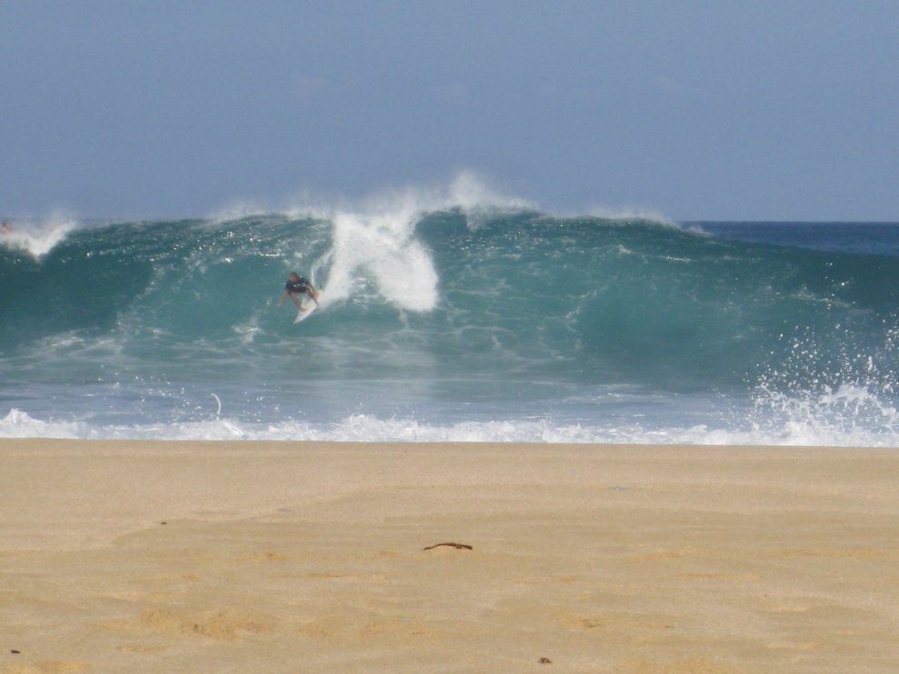 Style Man's photo of Pipeline & Backdoor