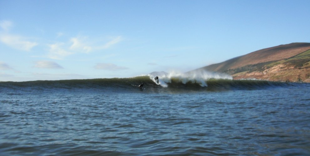 liam lachs's photo of Inch Reefs